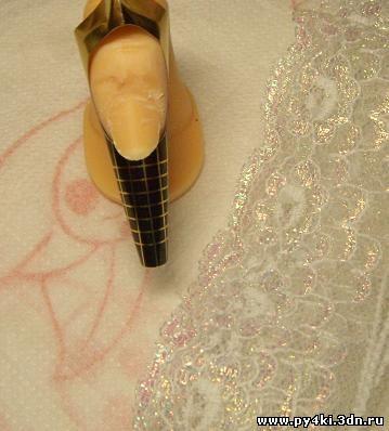 фото ногтей