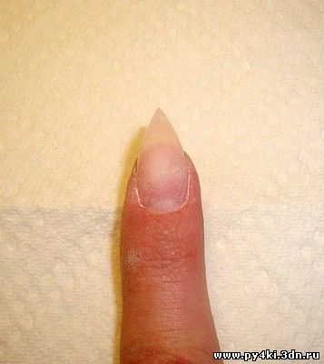 ногти дизайн фото френч