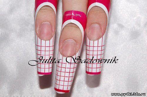 +для наращивания ногтей интернет магазин