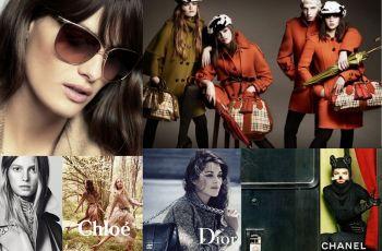 Мода осень зима 2011-2012