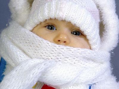 Зимняя одежда для детей - выбираем правильно.