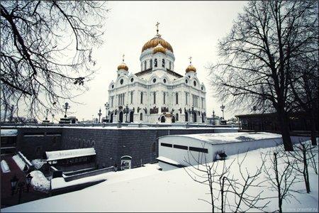 Праздник Рождества Христова в Украине.