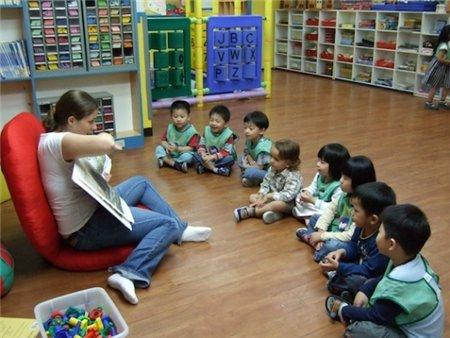 Детский садик: плюсы и минусы