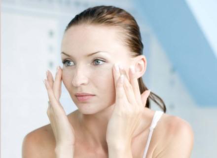 Боремся с жирной и проблемной кожей лица