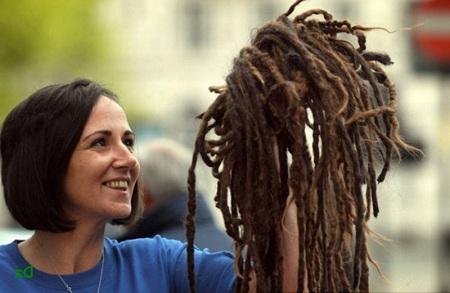 Коса до пояса: здоровье волос