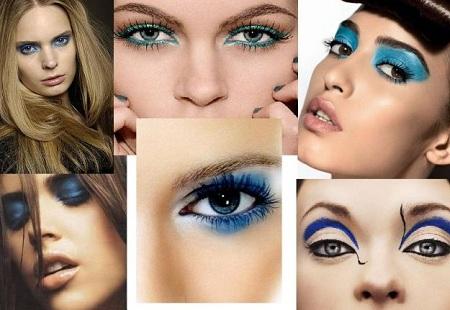 Полезные особенности вечернего макияжа