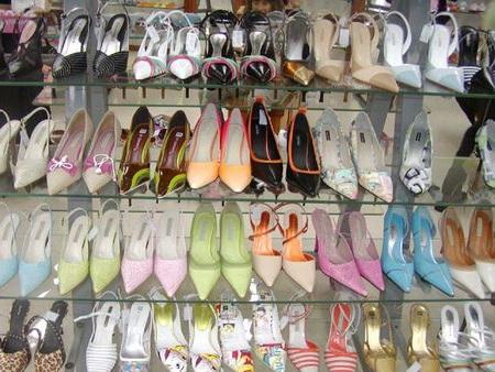 Правильно выбираем обувь.