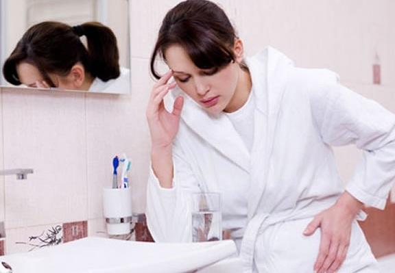 Избавляемся от токсикоза беременных