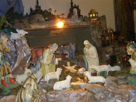 Как праздновать Рождество (для детей).