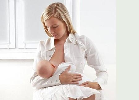 Советы кормящим матерям.